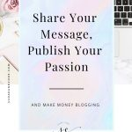 How Blogging Can Help You Discover Your Passion