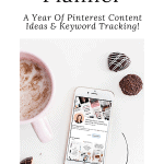 Free Pinterest Planner: How To Use Keyword Hashtags On Pinterest