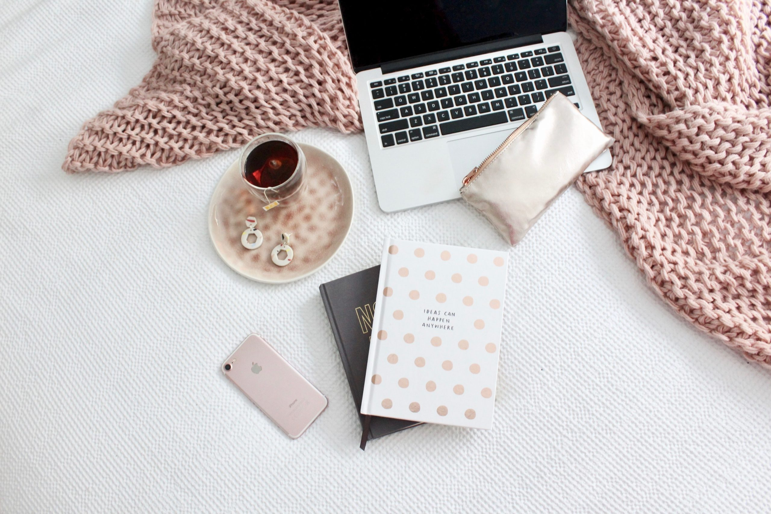 5 Things You Need To Have On Your Prelaunch Blog Checklist That Will Actually Make Your Life Better